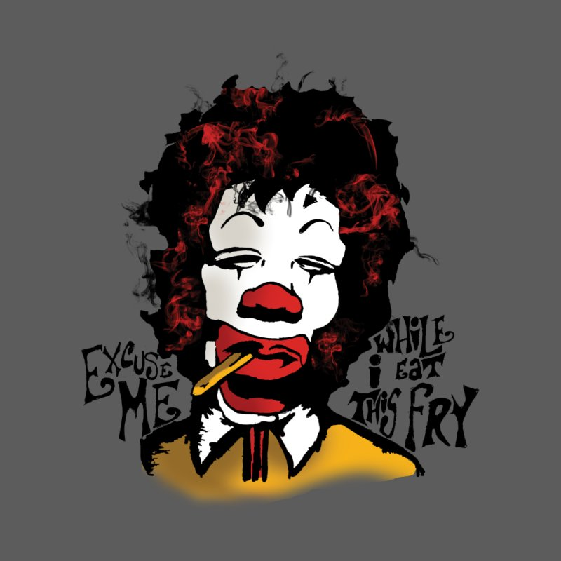 Ronald Hendrix None  by artbyfritz's Artist Shop