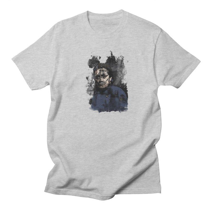 The Admiral Men's T-Shirt by artbyfritz's Artist Shop