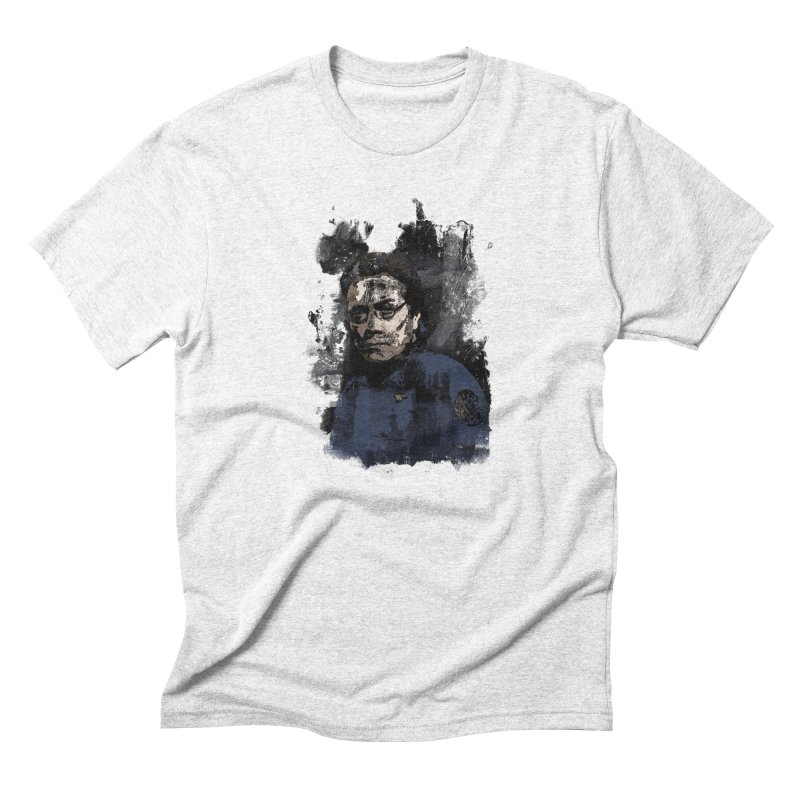 The Admiral Men's Triblend T-shirt by artbyfritz's Artist Shop