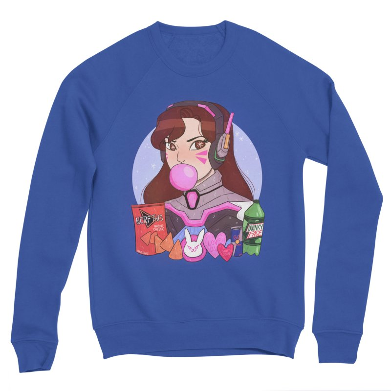 Nerf This! Men's Sweatshirt by ArtbyMoga Apparel Shop