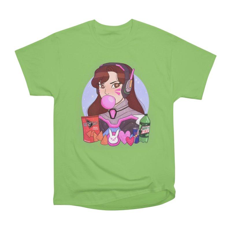 Nerf This! Men's Heavyweight T-Shirt by ArtbyMoga Apparel Shop