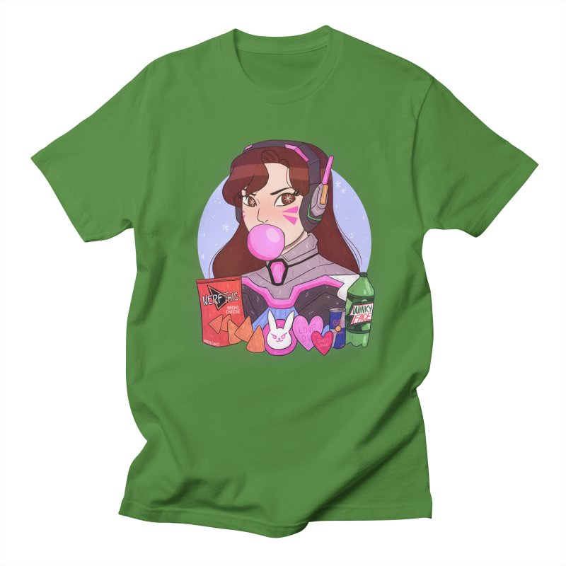 Nerf This! Men's T-Shirt by ArtbyMoga Apparel Shop