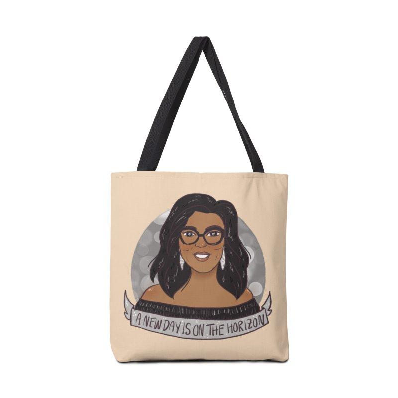 Oprah - A New Day Accessories Bag by ArtbyMoga Apparel Shop