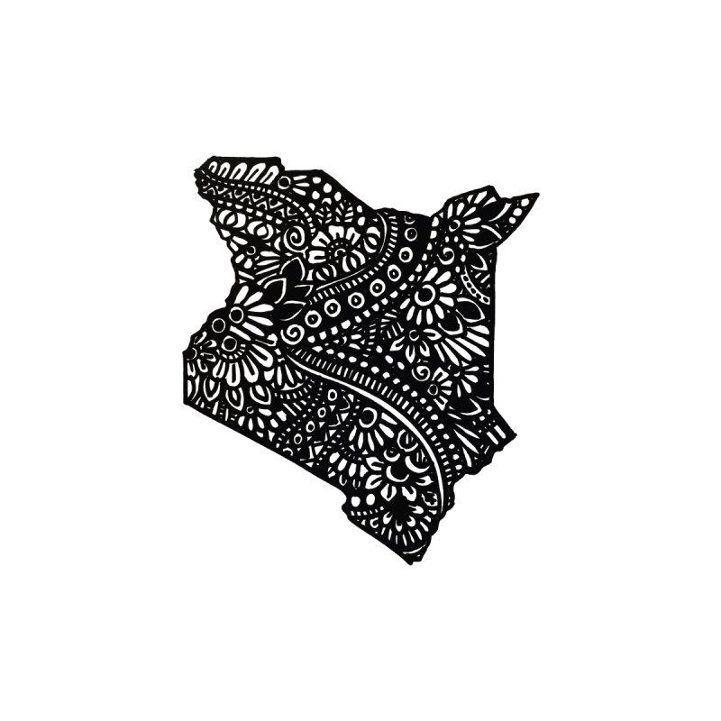 Kenya Design by artbyshamya