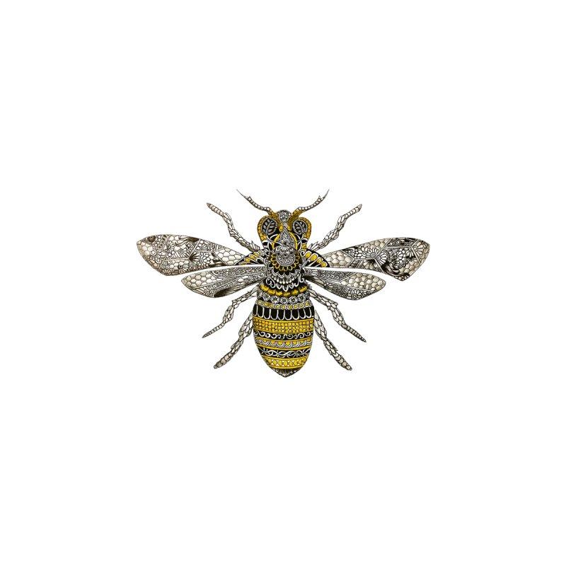 Bee by artbyshamya