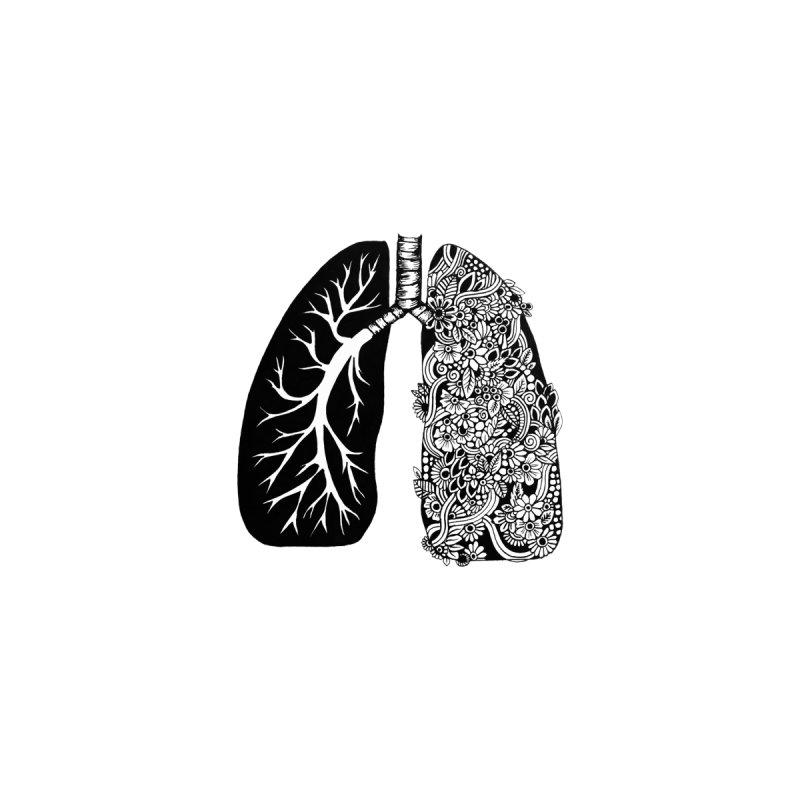 Lungs by artbyshamya