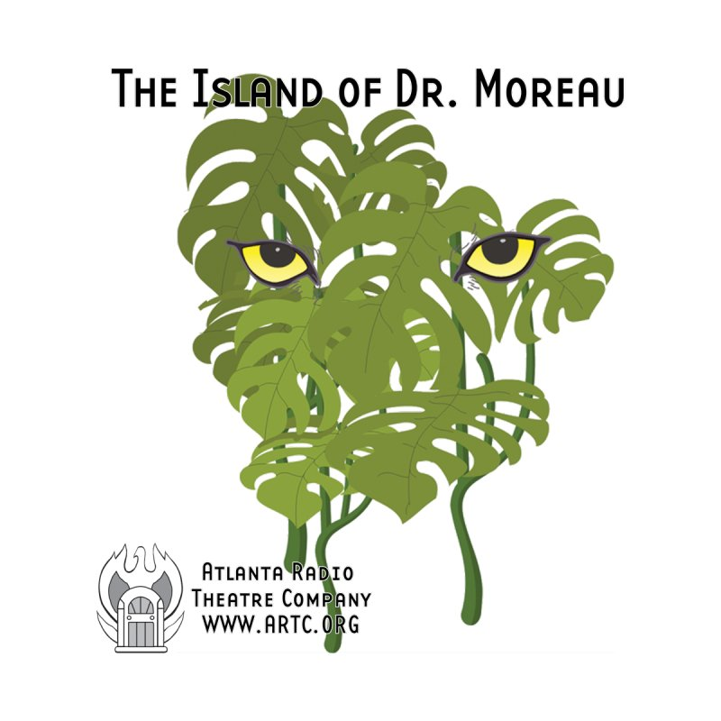 The Island of Dr. Moreau by Woodrow's Mercantile