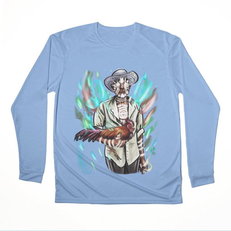 El Campesino Men's Longsleeve T-Shirt by Artclstudios's Shop