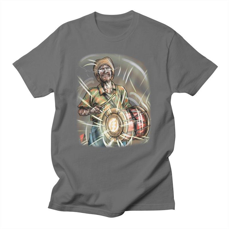 El Tamborero Men's T-Shirt by Artclstudios's Shop