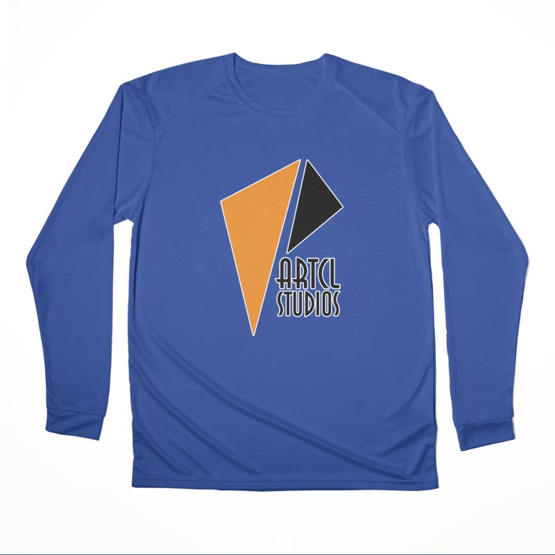 Artcl Studios Men's Longsleeve T-Shirt by Artclstudios's Shop