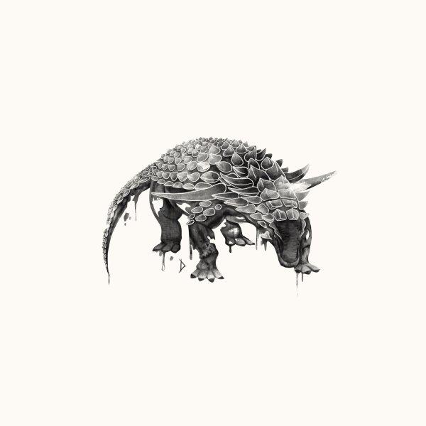 Design for Ankylosaurus
