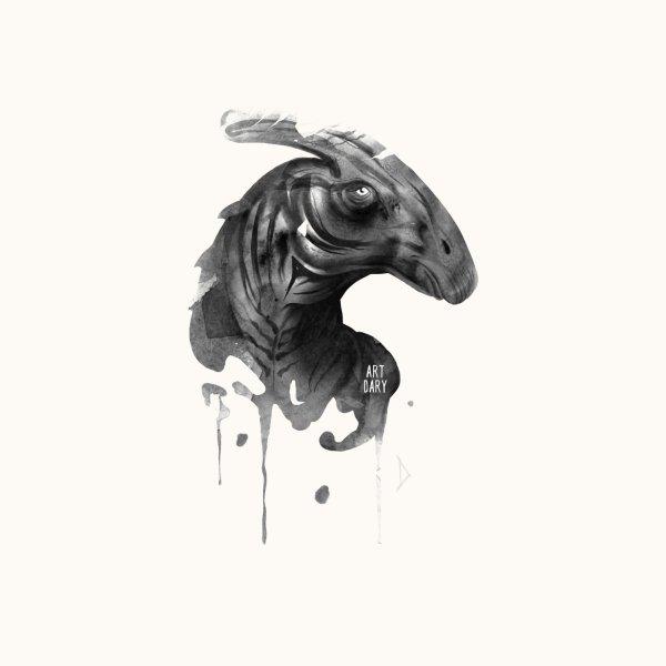 Design for Parasaurolophus