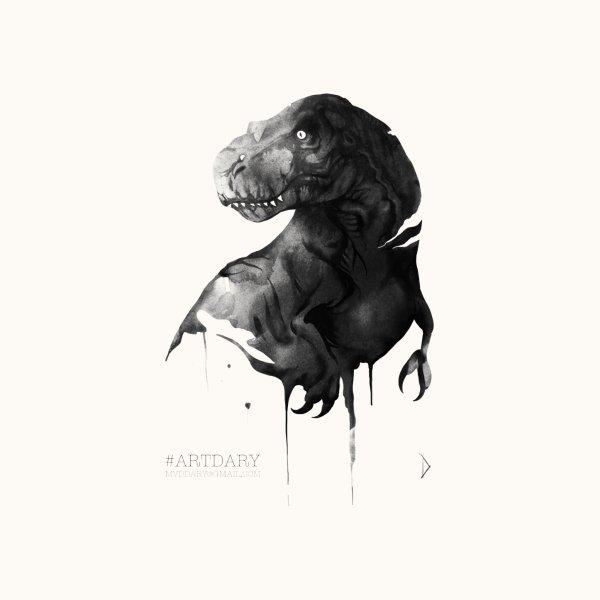 Design for Tyrannosaurus Rex