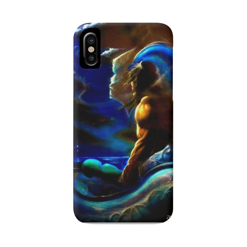 Home Accessories Phone Case by Artdrips's Artist Shop