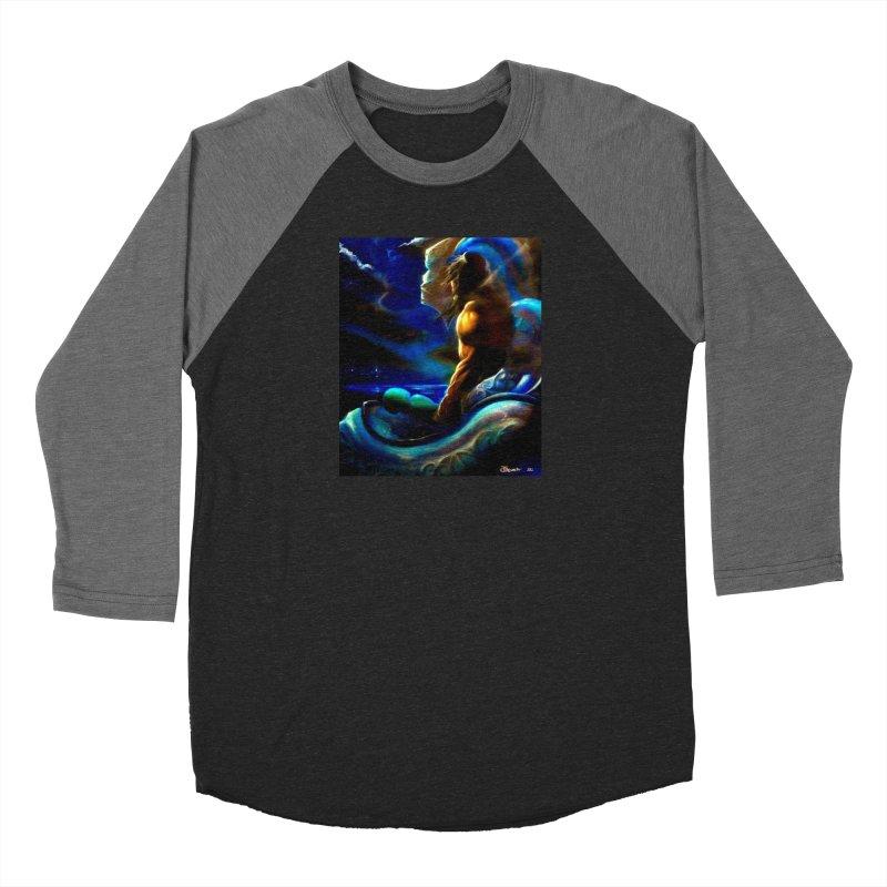 Home Women's Longsleeve T-Shirt by Artdrips's Artist Shop