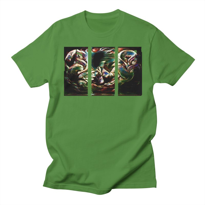 Awhi Rito Men's Regular T-Shirt by Artdrips's Artist Shop