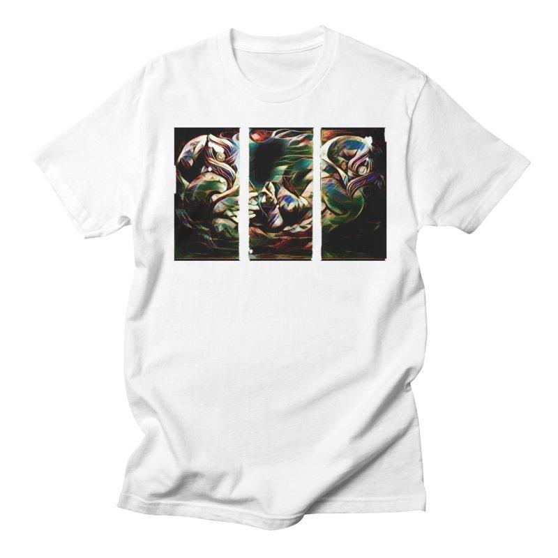 Awhi Rito Women's Regular Unisex T-Shirt by Artdrips's Artist Shop
