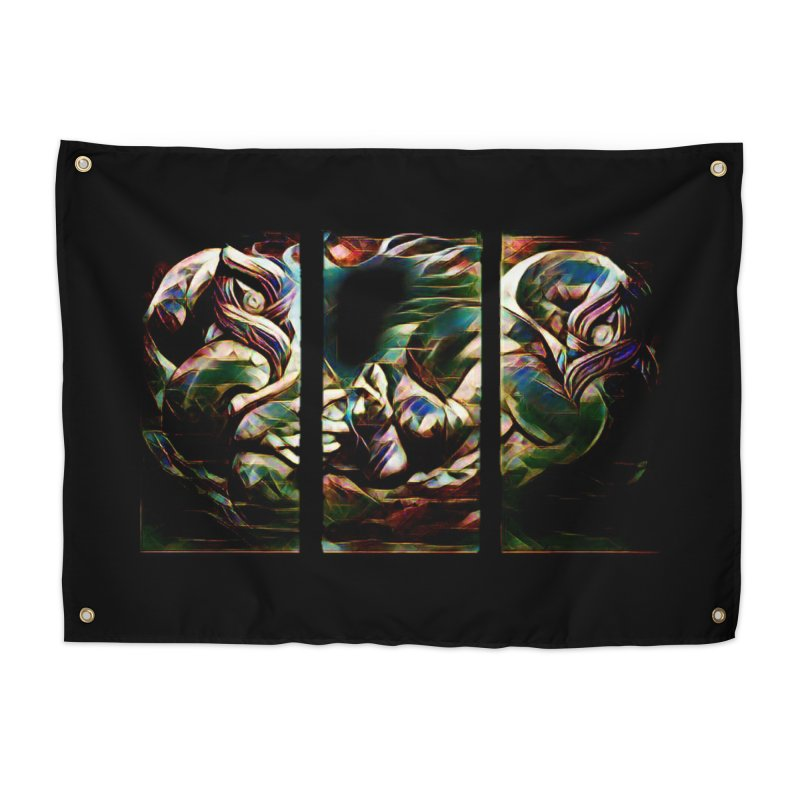 Awhi Rito Home Tapestry by Artdrips's Artist Shop