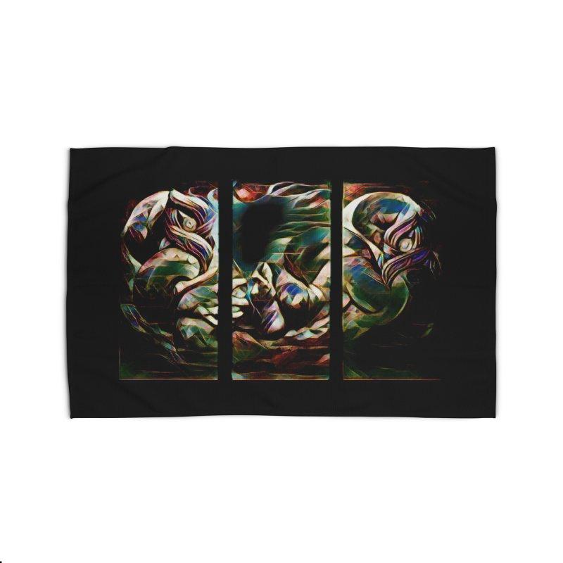 Awhi Rito Home Rug by Artdrips's Artist Shop