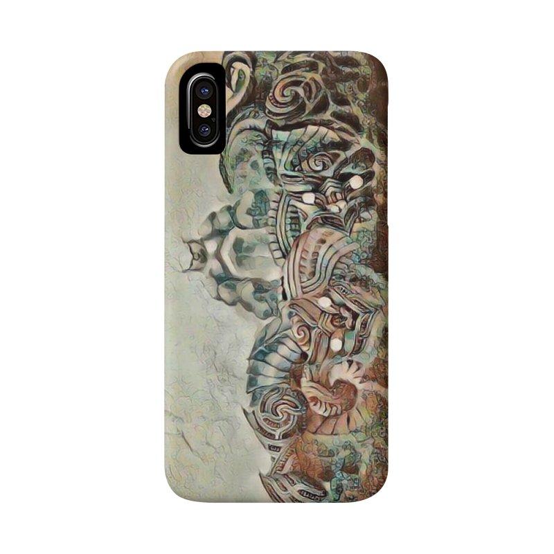 Tu Tangata Accessories Phone Case by Artdrips's Artist Shop
