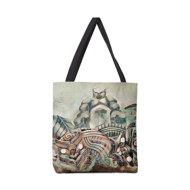 Tu Tangata Accessories Bag by Artdrips's Artist Shop