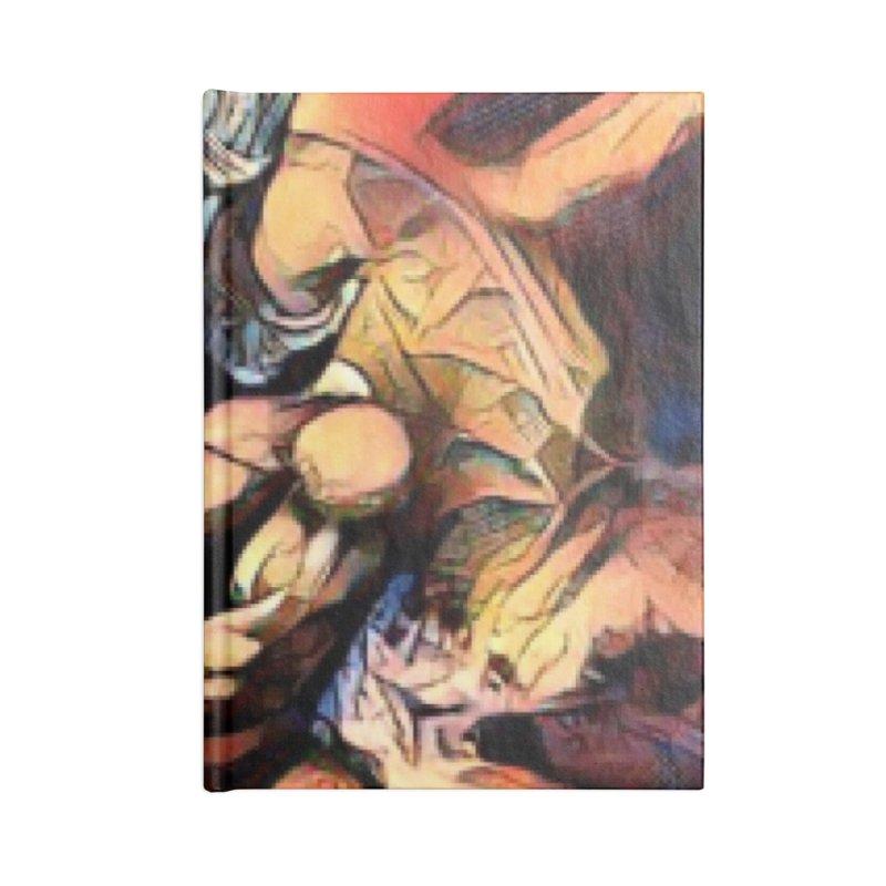 Battle at sea Accessories Blank Journal Notebook by Artdrips's Artist Shop