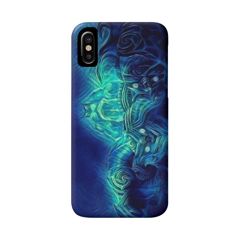 Mythical creatures Accessories Phone Case by Artdrips's Artist Shop