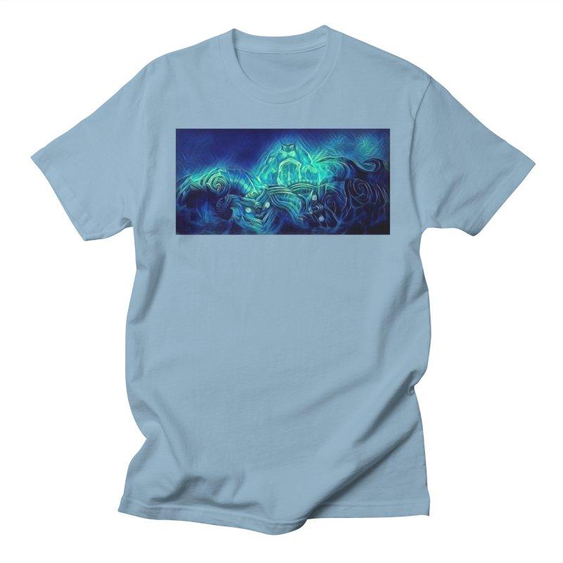 Mythical creatures Women's Regular Unisex T-Shirt by Artdrips's Artist Shop