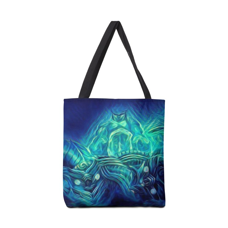 Mythical creatures Accessories Bag by Artdrips's Artist Shop