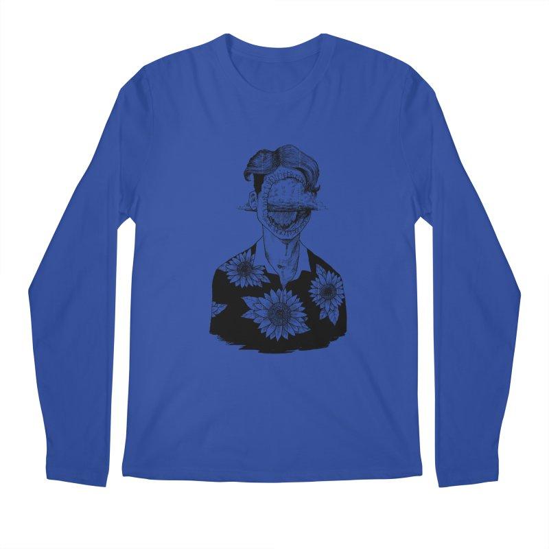 Storms Men's Longsleeve T-Shirt by artelf's Artist Shop