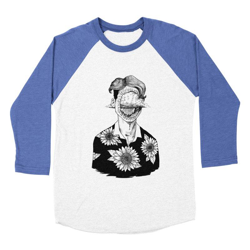 Storms Women's Baseball Triblend T-Shirt by artelf's Artist Shop