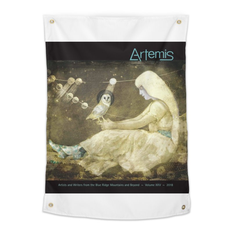 Home None by Artemis Journal's Artist Shop