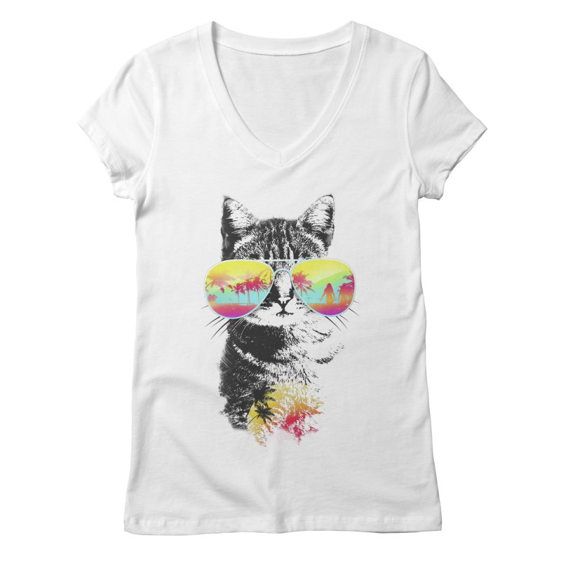 Cat Breeze   by Artemple Shop