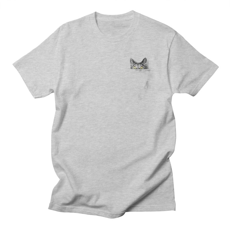 I've got a cat in my pocket   by Artemple Shop
