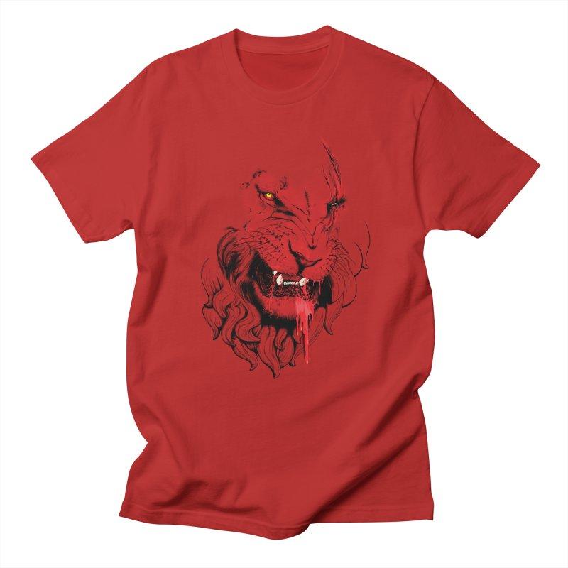 Goliath Men's T-shirt by Artemple Shop