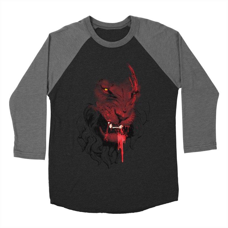 Goliath Men's Baseball Triblend T-Shirt by Artemple Shop