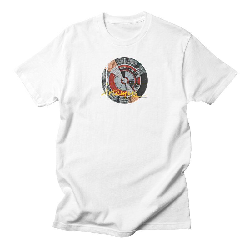 Phases Men's T-Shirt by The Official Online Shop for Artemus