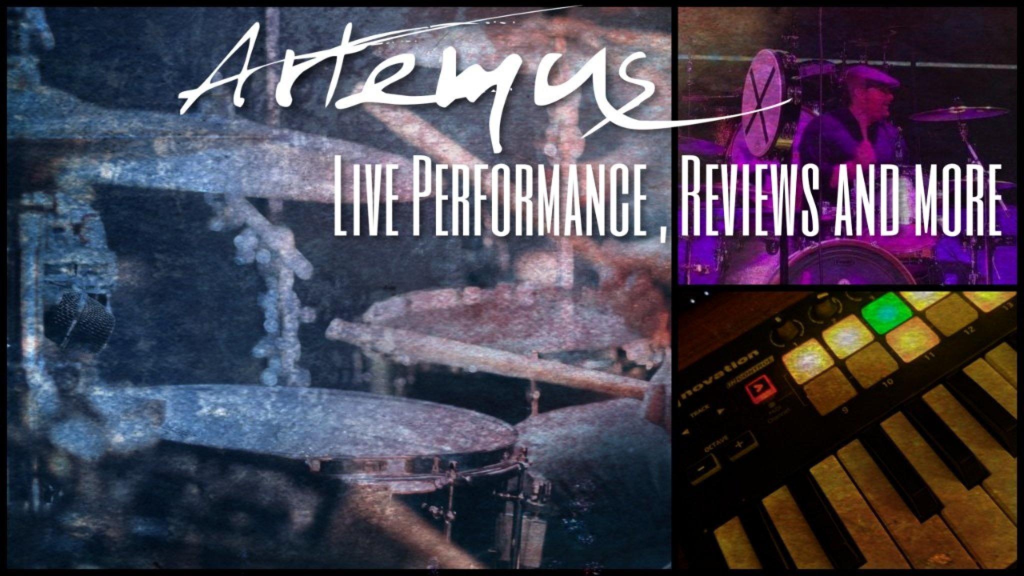 artemus Cover