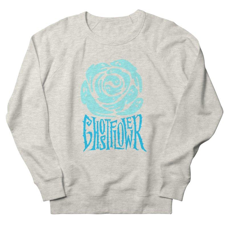 GhostFlower Women's Sweatshirt by artfanat.shop