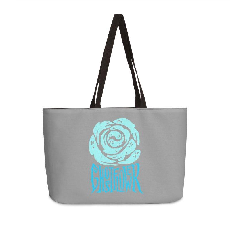 GhostFlower Accessories Weekender Bag Bag by artfanat.shop