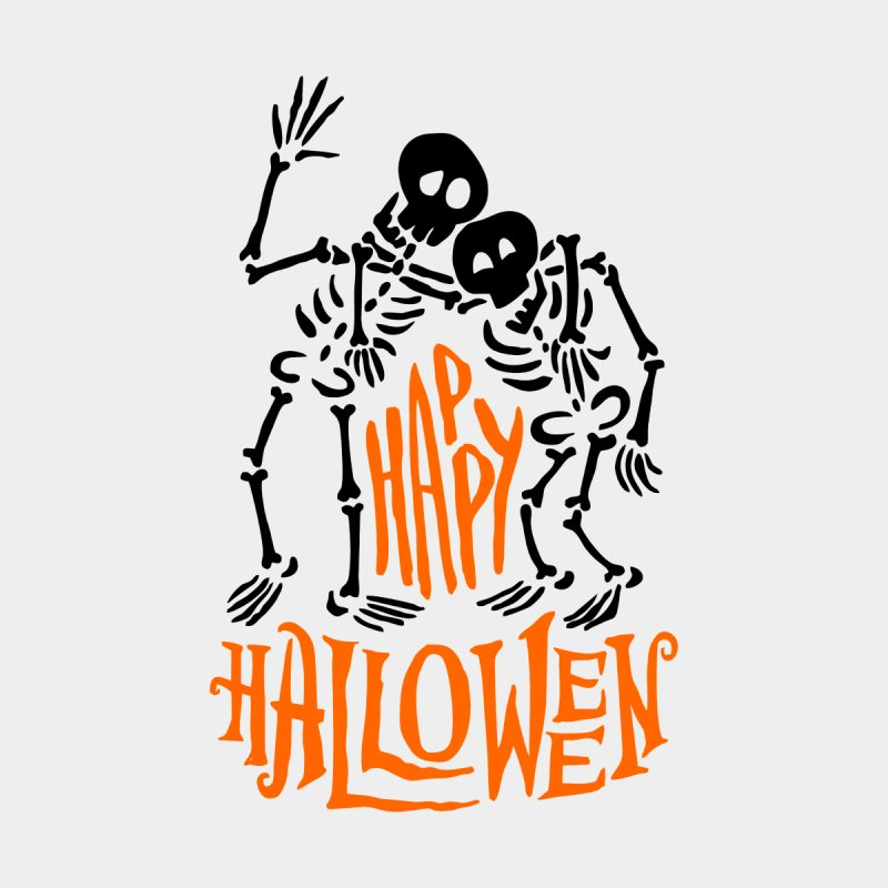skeletons brothers  Home Rug by artfanat.shop