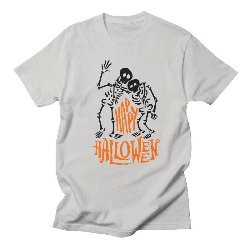 skeletons brothers  Women's Unisex T-Shirt by artfanat.shop