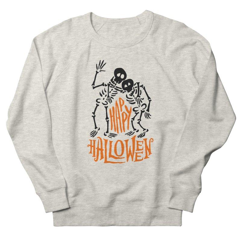 skeletons brothers  Men's Sweatshirt by artfanat.shop