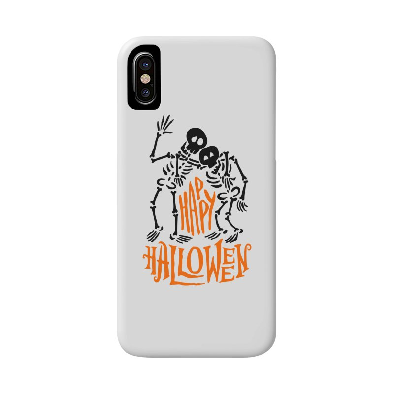 skeletons brothers  Accessories Phone Case by artfanat.shop