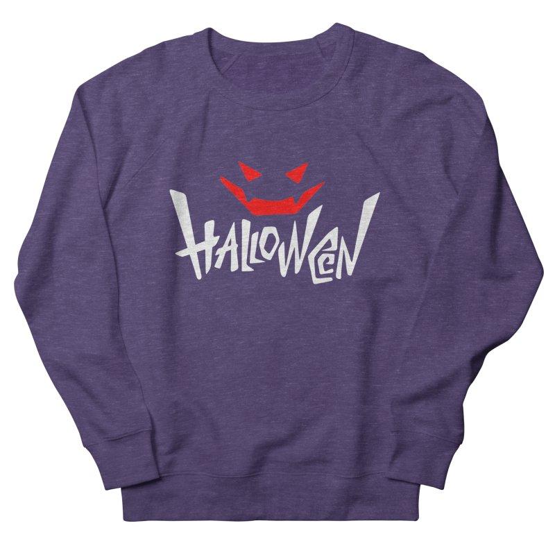 smile Women's Sweatshirt by artfanat.shop