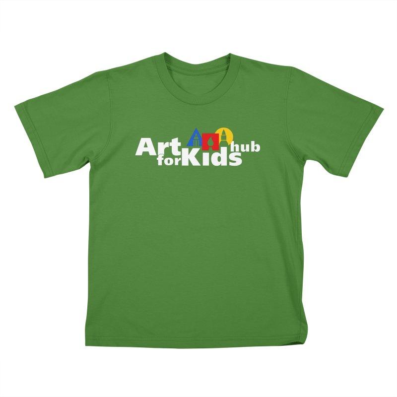 Art For Kids Hub Kids T-Shirt by Art For Kids Hub Store