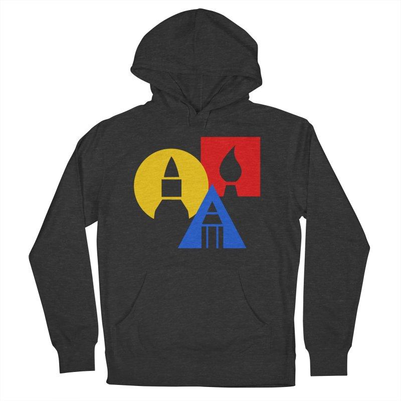 Art For Kids Hub - Icon Men's Pullover Hoody by Art For Kids Hub Store