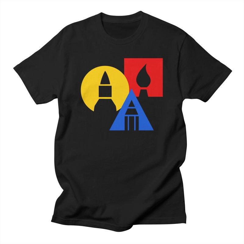 Art For Kids Hub - Icon Men's T-Shirt by Art For Kids Hub Store