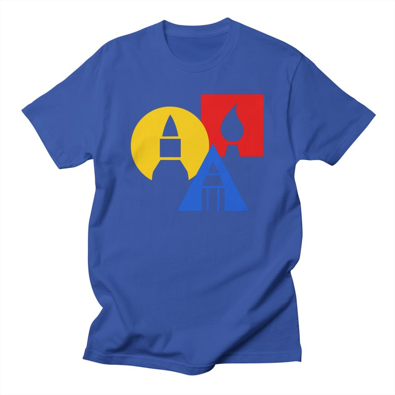 Art For Kids Hub - Icon Men's T-shirt by Art For Kids Hub Store