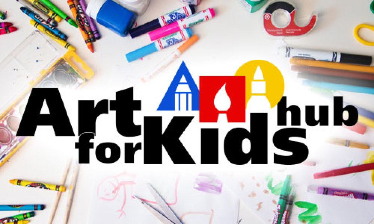 Art For Kids Hub Store | Featuring custom t-shirts, prints, and more